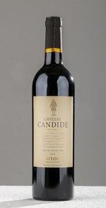 Chateau Candide - Fitou Rouge