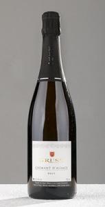 Crèmant d'Alsace Brut Rosè