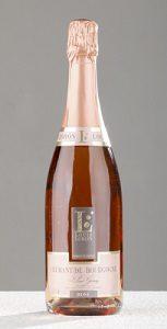 Crèmant de Bourgogne Brut Rosè