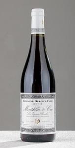 Monthèlie 1er Cru Vignes Rondes