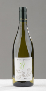 Reuilly Blanc Les Fossiles