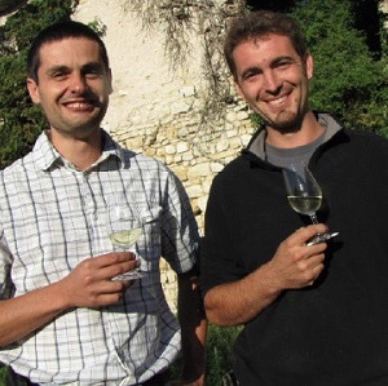 Domaine du Coudray - Vincent Nivet and Julien Jansen - Quincy