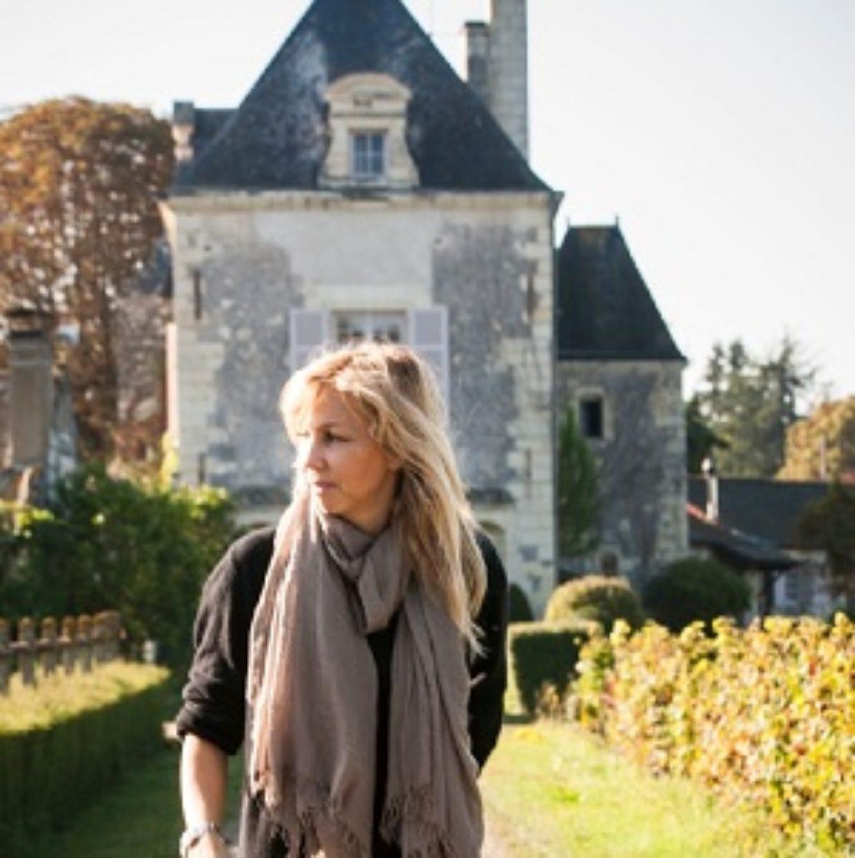 Château de Chaintres -Elisabeth de Tigny Mourot