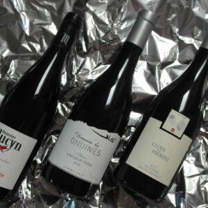 Dubbeldik Rhône pakket