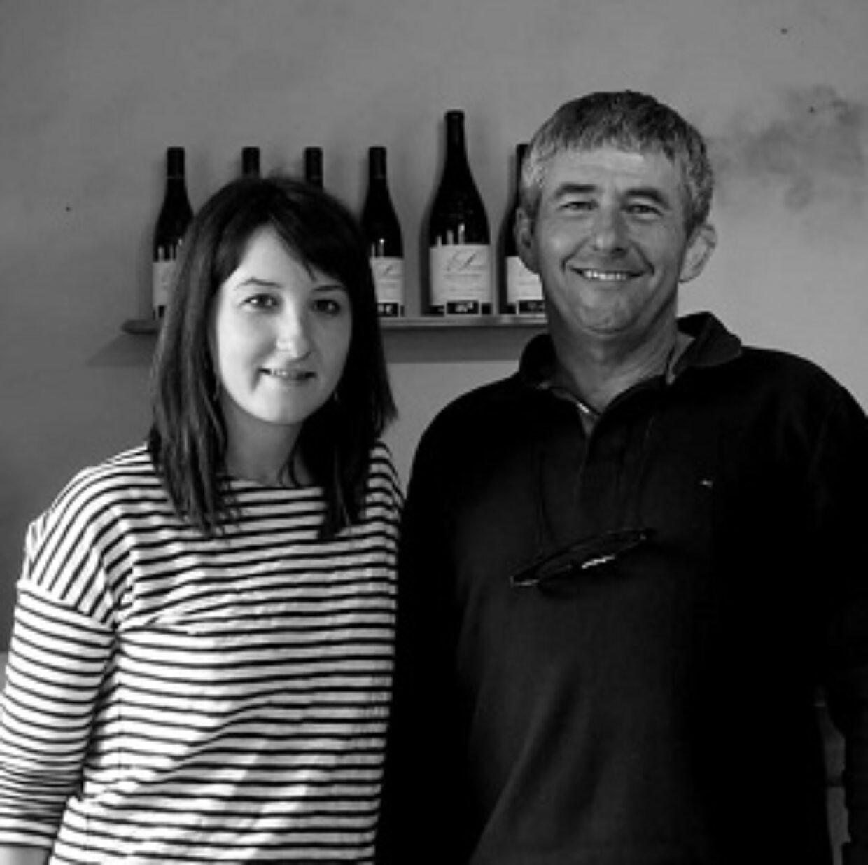 Domaine Font Sarade, Bernard & Claire Burle, Vacqueyras