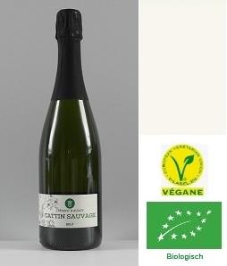 Cattin Sauvage Crémant d'Alsace Brut