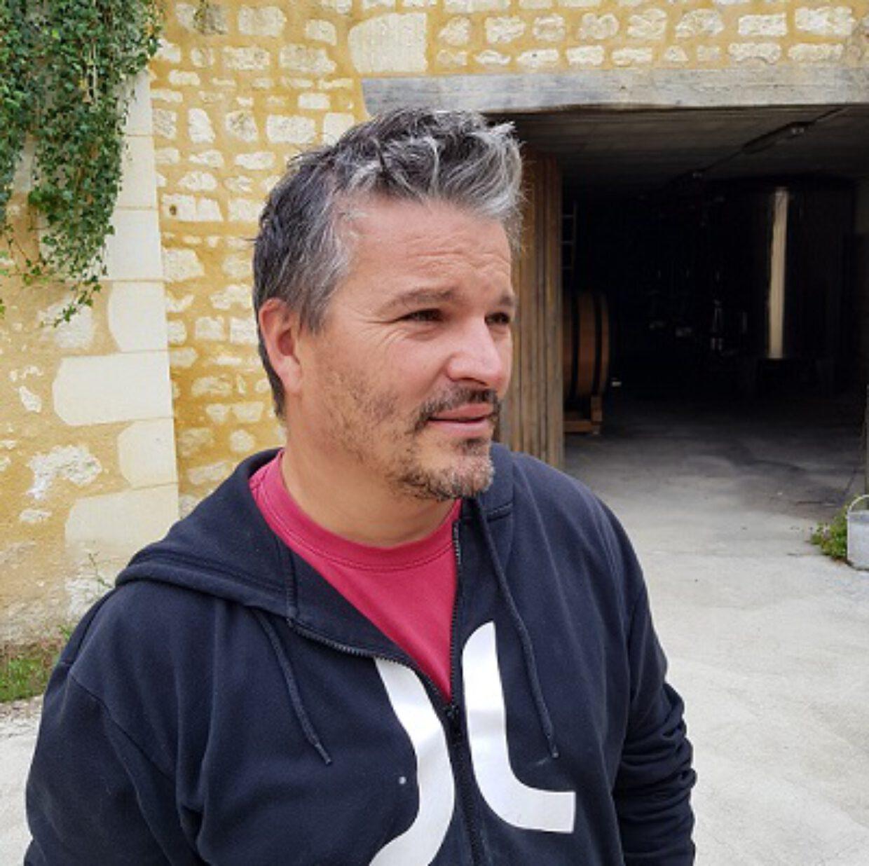 Domaine de la Noblaie -Jèrôme Billard – Chinon