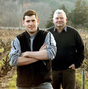 Michel and Sylvain Tête