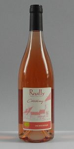 Reuilly Pinot Gris du Coudray