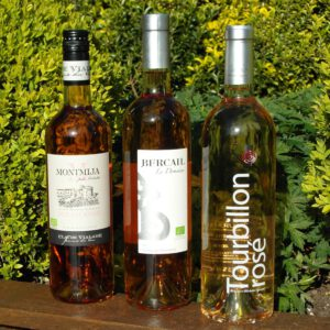 Blije wijnen-pakket