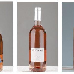 Roze Liefhebbert-pakket