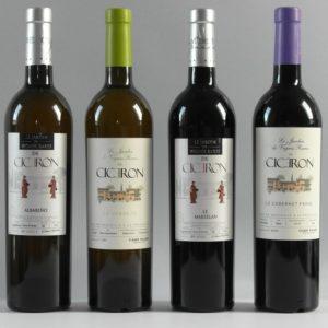 Rare druifjes -pakketje