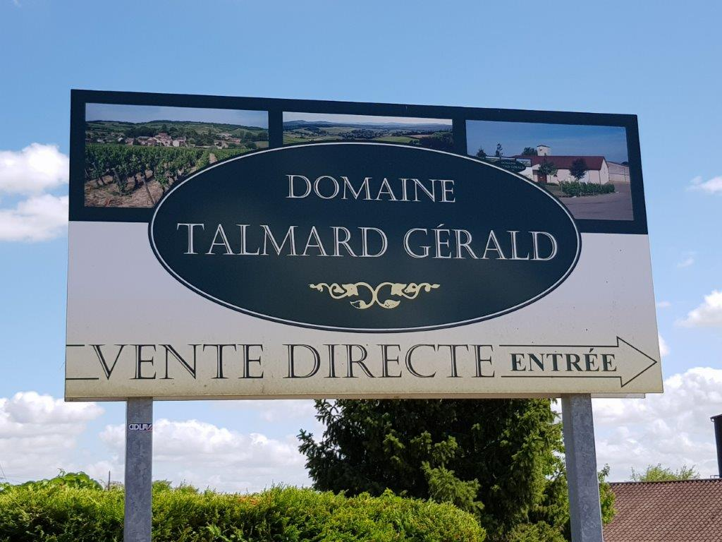 Domaine Talmard