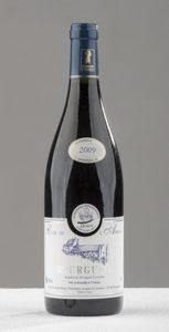 Bourgueil 2009