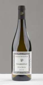 Chardonnay Fûts Neufs