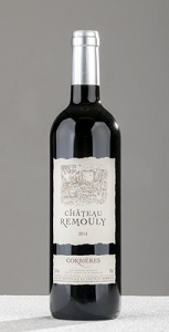 Corbieres Rouge Chateau Remouly
