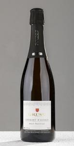 Crémant d'Alsace Grande Cuvée Brut