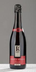 Crémant de Bourgogne Cuvée Royale