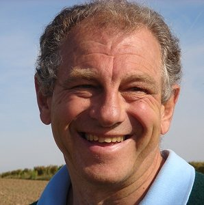 Denis Jamain - Reuilly