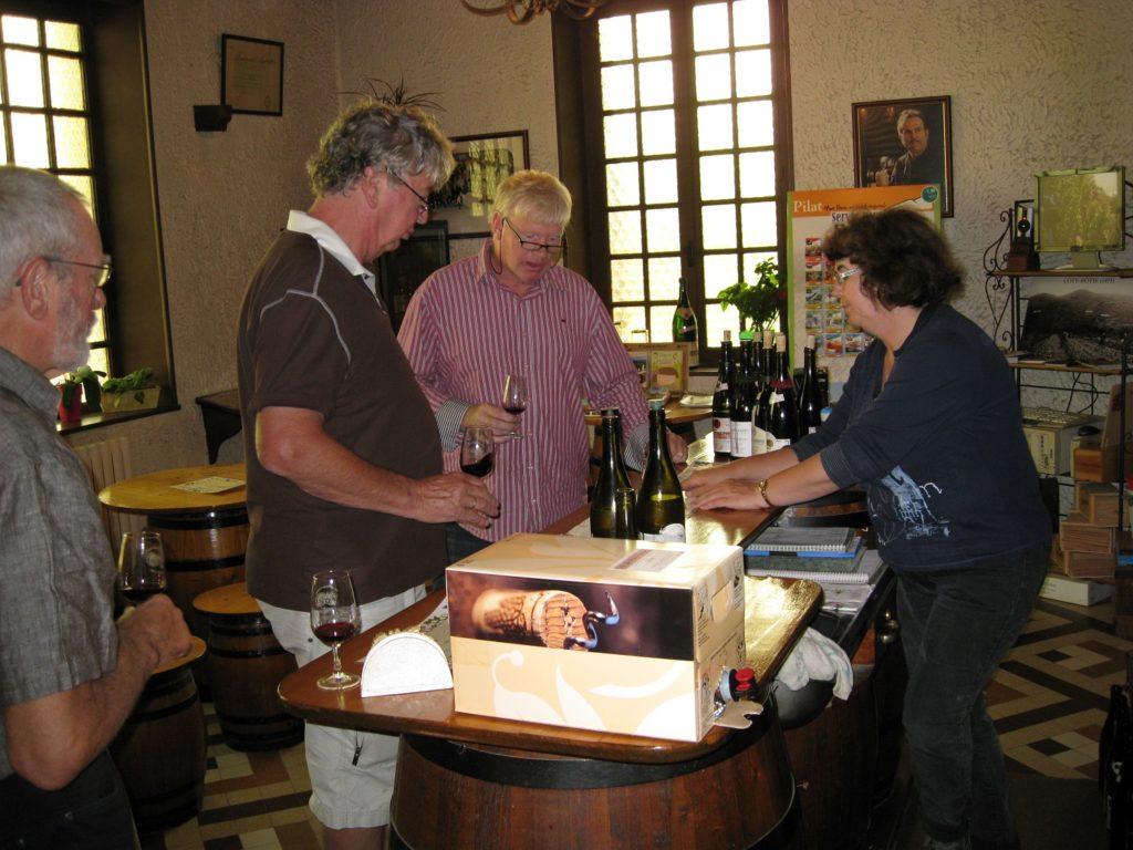 Domaine Boisseyt-Chol