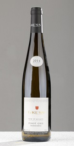 Pinot Gris Frohnenberg