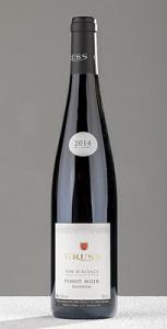 Pinot Noir Eguisheim