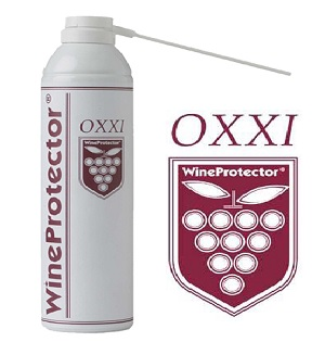 Oxxi wine protector